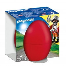Playmobil: 70086 Ridder met Kanon